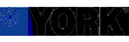 York's logo