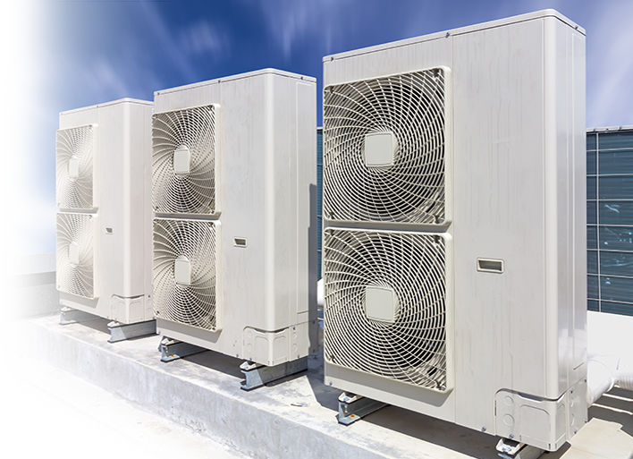 full service HVAC systems