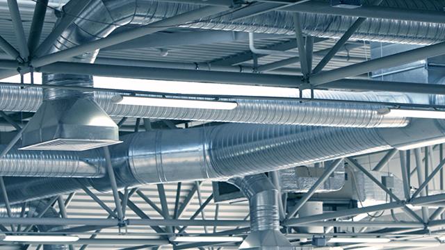 home commercial HVAC services