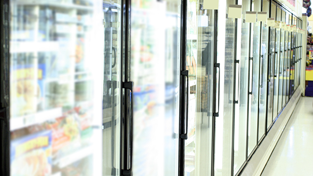 commercial refrigeration installation maintenance